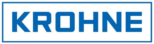 krohne-logo Comissionamento Start up - CONAUT